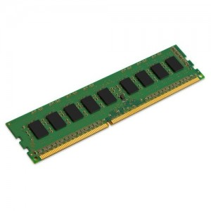 DDR3 2GB 1333MHz  CL9 - KVR13N9S6/2