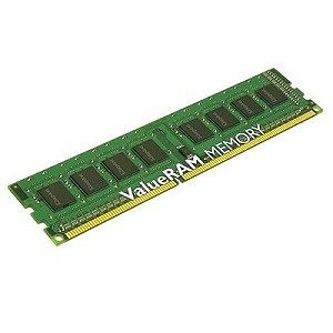 DDR3 2GB 1600MHz  CL11  - KVR16N11S6/2
