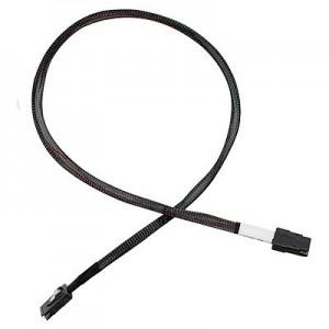 3.0M EXTERNAL SAS CABLE (MSAS HD TO MSAS) MINI SAS SFF-8088 TO EXT MINI SAS HD SFF-8644 (00D2148) - 00Y2463
