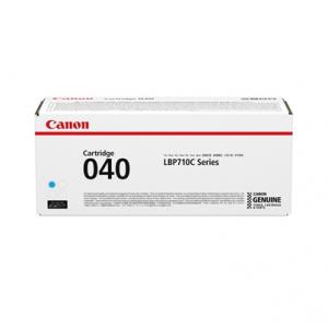 040 C - Cartridge para LBP712Cx, LBP710Cx - 0458C001AA