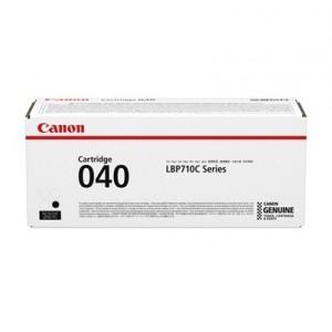 040 BK - Cartridge para LBP712Cx, LBP710Cx - 0460C001AA