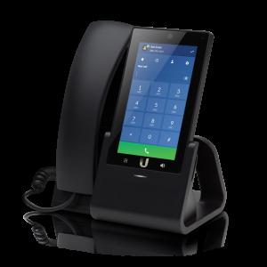 Ubiquiti UniFi VoIP phone Touch
