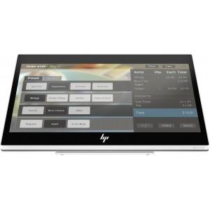 HP Engage One Prime Plus AiO QC8053 4G/32G PC Qualcomm APQ8053 2.2G, 32GB eMMC, 4GB LPDDR3, Android - 5XX95AAAB9