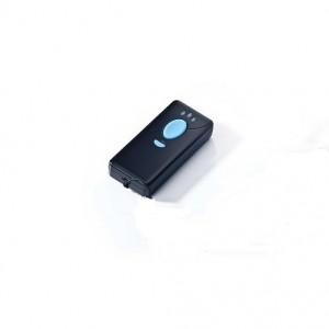 Scanner Birch BT-4915i BT LR,4Mb, USB HID - Leitor cód.igo Barras Bluetooth 2,4GHz Classe I (100m), Velocidade 250 Scans/s