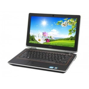 NB Dell Latitude E6320 i5-2540M 4Gb 128Gb SSD 13.3'' W7Pro