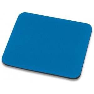 ednet Mouse Pad, blue 248 x 216mm