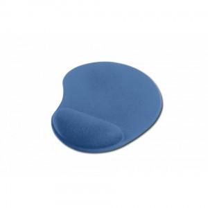 ednet GEL MOUSEPAD, blue