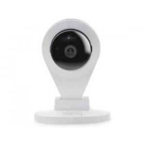 DIGITUS Plug&View OptiVision Pro 1 Megapixel H.264 IP 11N Day&Night Mini camera Max. 1280x720, 25fps, 5V