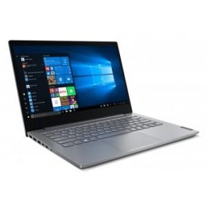 HP Engage One 141 AiO - Intel Celeron 7ª geração, 4GB DDR4, 128GB SSD, suporte fixo, 14 FHD, W10 IOT - 6TP93EAAB9