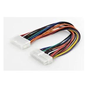 Internal power supply cable M/F, 0.3m, ATX 24-pin - ATX 20-pin,
