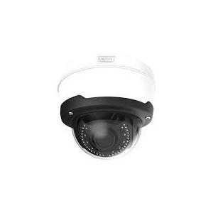 2MP Motorized Vandal-Proof Dome camera H.265/H.264, 2.8mm - 12mm DC12V + PoE