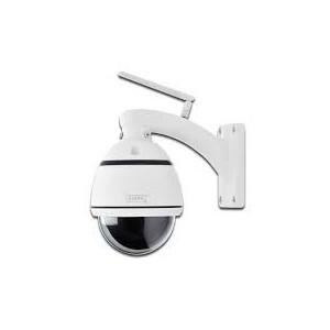 2MP 22x Zoom Speed Dome camera H.265/H.264, 4.7mm -84.6mm Starlight 120dB WDR + AC24V