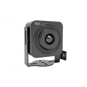 2MP Fixed Lens Pinhole hidden camera H.265/H.264, 2.0mm DC12V + PoE