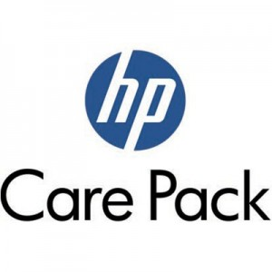 HP 1y PW Nbd ProLiant ML110 G4 HW Supp - UG934PE
