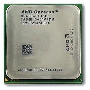 AMD Opteron 6238 (2.60GHz/12-core/16MB/115W) Processor Kit para DL385 G7 para esta acção - 654872-B21