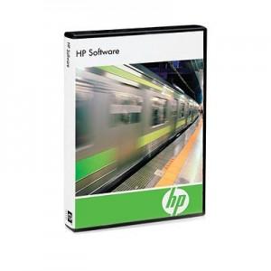 HP PCM+ to IMC Bsc Upgr w/50-node E-LTU - JG548AAE